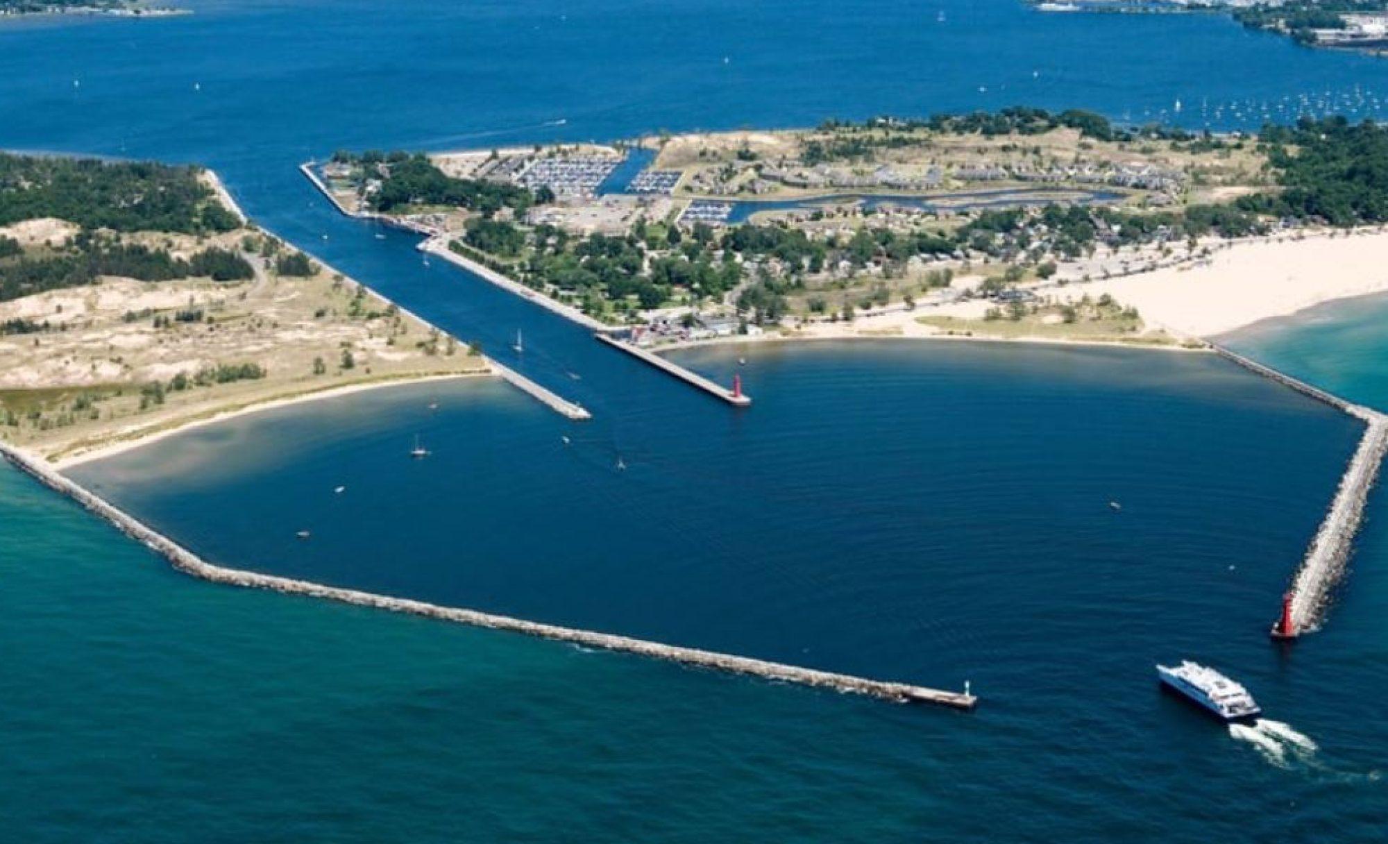 West Michigan Aerial Imaging